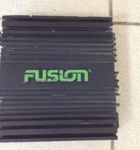 Автоусилитель Fusion FP-802