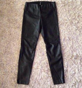 Новые  брюки женские H&M