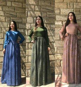 Очень роскошные платья