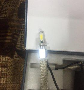 Лампы H3