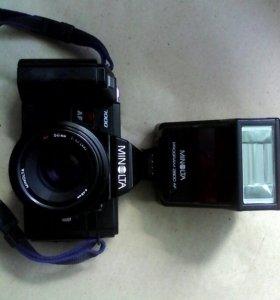 Фотоаппарат Minolta 7000