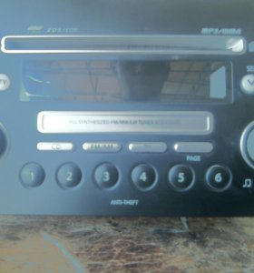 CD Chalanger Clarion PS-2991 D-B Grand Vitara