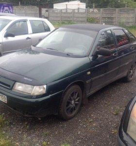 ВАЗ - 21120
