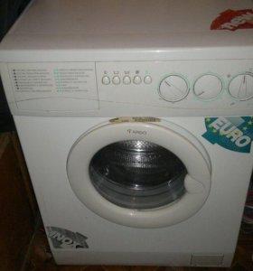 Стиральная машина ARDO wd1000x