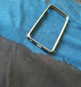 IPhone 5 и 5s бронь