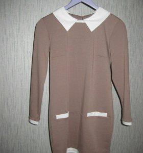 Платье новое. Размер 44-46.