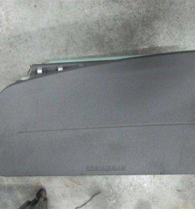 Air bag пассажирский на тойота чайзер jzx100