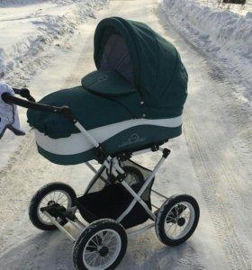 Продам коляску фирмы Lonex Julia Baronessa new