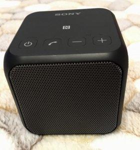 Bluetooth колонка Sony SRS-X11