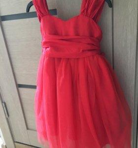 Платье Sweet Berry на 3 года