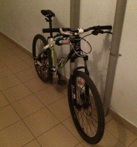 Велосипед BlackAqua Walkabout