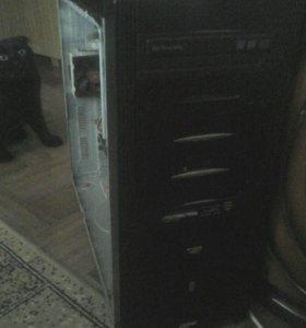 Компьютер для работы.
