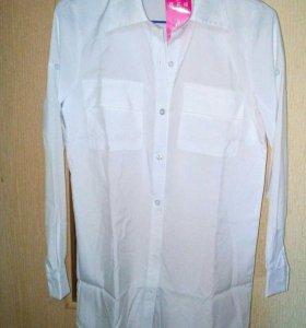 Женская блузка, р.М