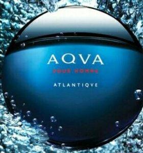 Bvlgari Aqua Pour Homme Atlantiqve