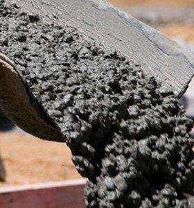 Доставка бетона и раствора