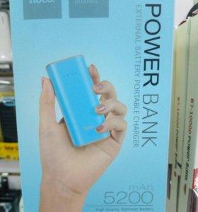 Портативный аккумулятор. Power bank.
