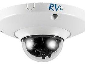 IP-камеры RVI-IPC33MS для видеонаблюдения