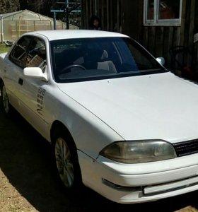 Тойота камри 1991 г