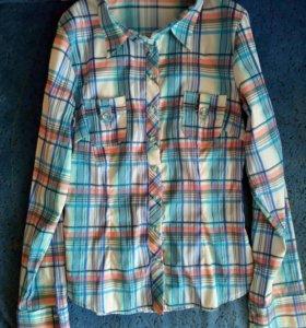 Рубашка р-р S