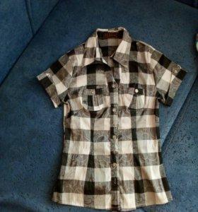 Рубашка р-р M