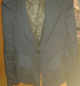 Пиджак, блузки