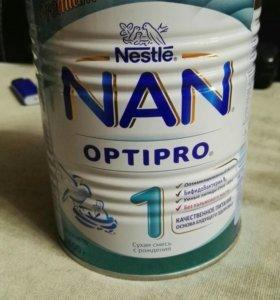 NAN1 optipro 400г