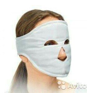 Магнитная маска молодости.