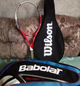 Комплект для тенниса