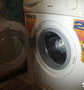 Стиральная машина Beko WN 6004