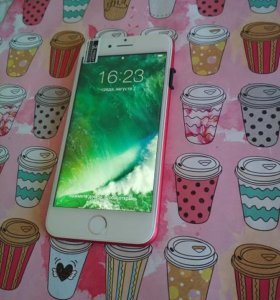 iphone 7 16ГБ LTE Гарантия1 год