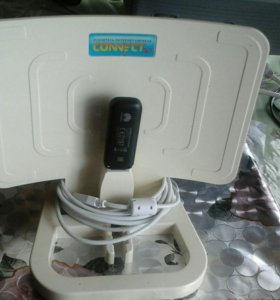 Усилитель интернет-сигнала и USB модем летай(4G)