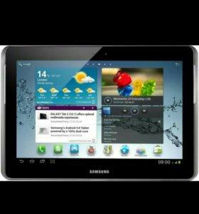 Samsung Galaxsy Tab 2