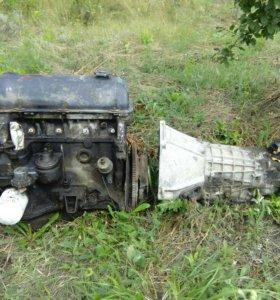 Мотор от ваз 2101