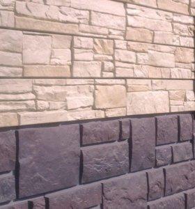 Фасадные панели Docke - Burg
