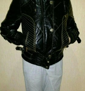 Куртка женская. Демисезонная