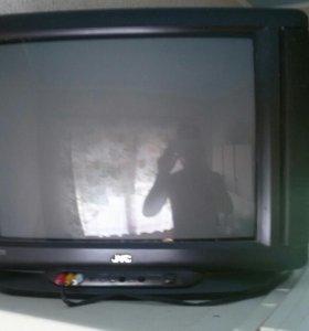 Телевизор/JVC