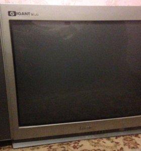 Продаю телевизор AVEST гигант