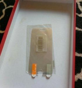 Пленка на iPhone 5/5s