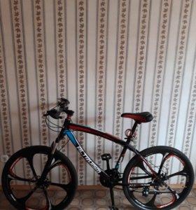 Велосипед Altruism