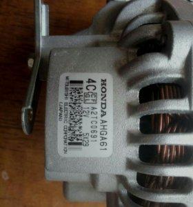 Генератор для Хонда AHGA61