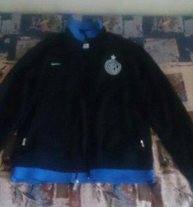 Олимпийка Nike Inter Milan