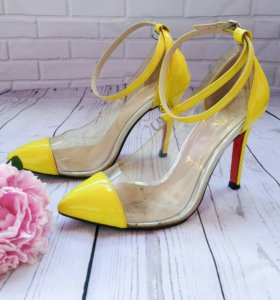 Лабутены) туфли бренд