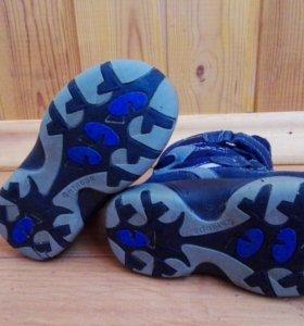 Ботинки антилопа 25 р-р мембрана
