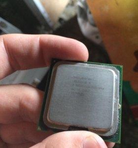 Intel celeron D2
