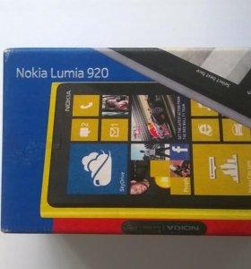 NOKIA 920 Lumia 920