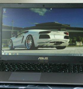 Ноутбук Asus X550LNV 4010u 840m