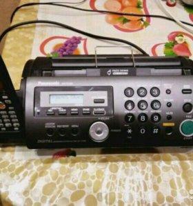 Аппарат-факс