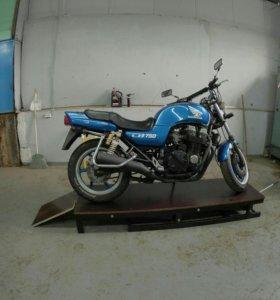Honda CB-750
