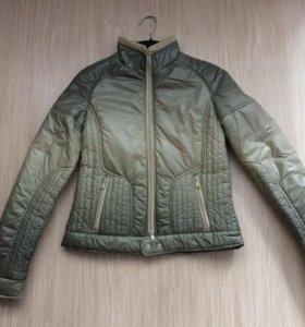 Новая финская куртка