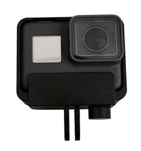 Алюминиевая рамка для GoPro HERO5